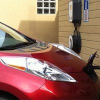VehicleCharging